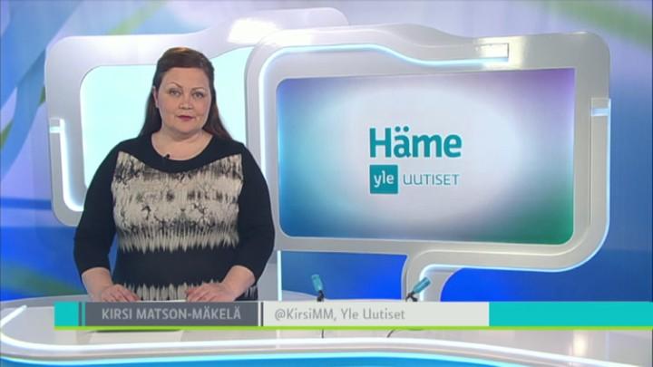 tv ohjelmaopas kaikki kanavat Kuusamo
