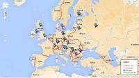 Lyssna på hörspel om Europa 1914
